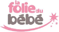 Client logo - Folie du bébé