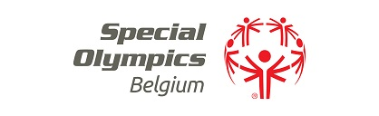 Client - Logo Special Olympics Belgium